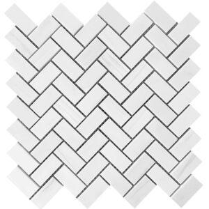 dolomiti herringbone mosaic