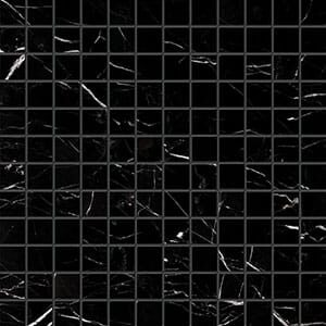 Nero Black Square Tile