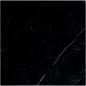 nero marquina 18x18 tile