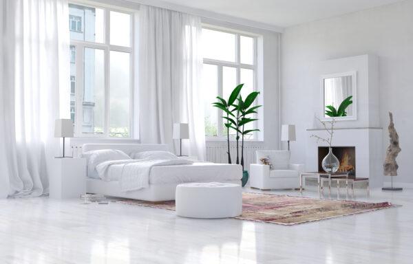 Bianco Dolomiti polished